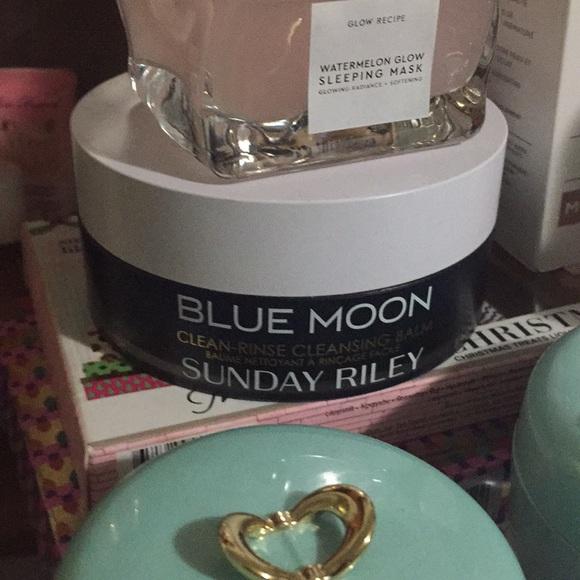 sunday riley Other - Blue moon Sunday Riley